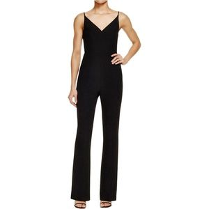 Black Halo Maja Jumpsuit